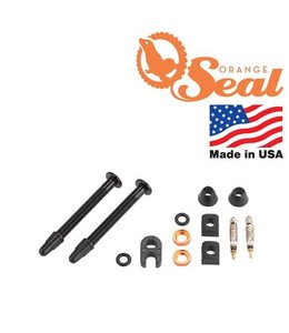 Orange Seal Orange Seal Versa Valve Tubeless Valve Stem 60mm, Pair