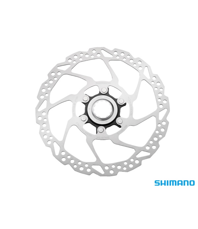 SM-RT54 Disc Rotor 160mm Deore Centerlock for Resin Pad Only