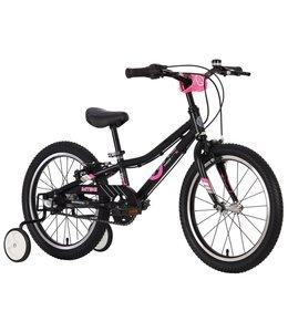 ByK ByK E-350 MTBG (Girls Mountain Bike) Matte Grey/Pink