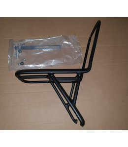 Front Carrier Canti Mount Alloy Black (1781C)