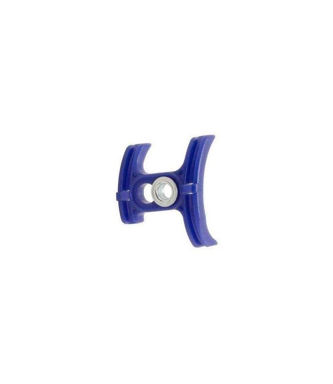 Shimano Shimano SM-SP18 Cable Guide Blue