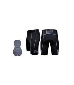 Funkier Venezia Kids Knicks Size 14 Black