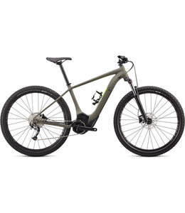Specialized Specialized 21 Turbo Levo HT 29 Medium Oak Green  Spruce Hyper