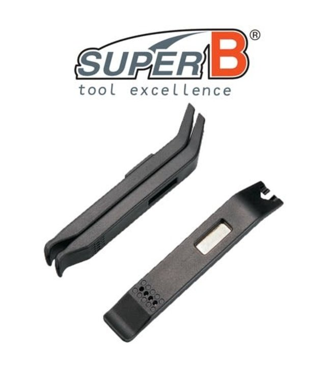 SuperB Super B Tyre Lever Steel Core