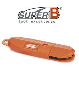 SuperB SuperB Internal Cable Routing Tool