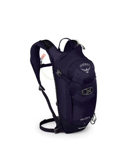 Osprey Salida Women's 8L Hydration Pack with Reservoir  Violet Pedals