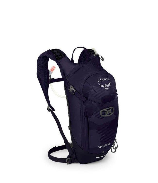 Osprey Osprey Salida Women's 8L Hydration Pack with Reservoir  Violet Pedals