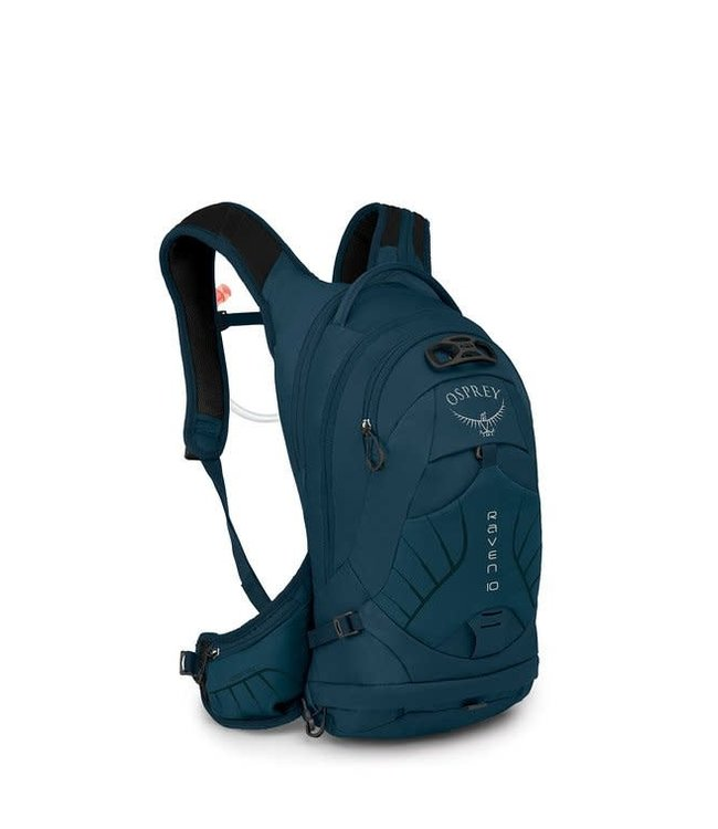 Osprey Osprey Raven 10L Women's Hydration Pack with Reservoir Blue Emerald