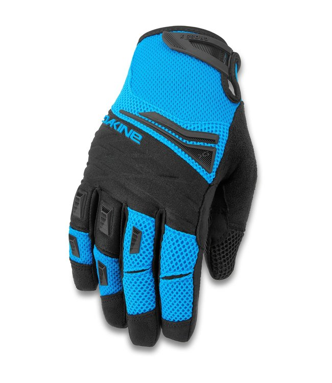 Dakine Dakine Gloves Cross-X Cyan Large