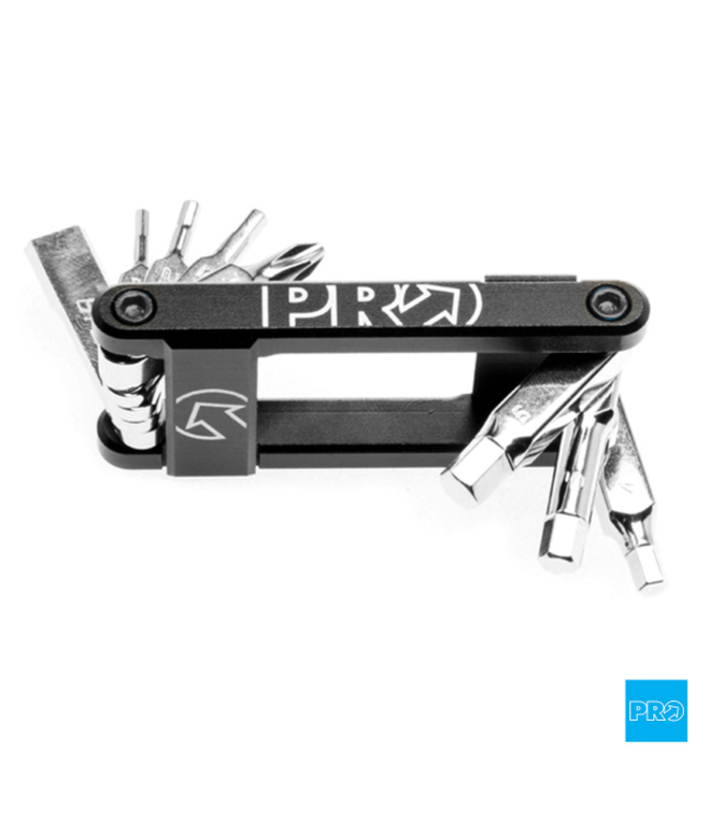 Pro Accessories Pro Mini Tool Alloy Body 8 Functions