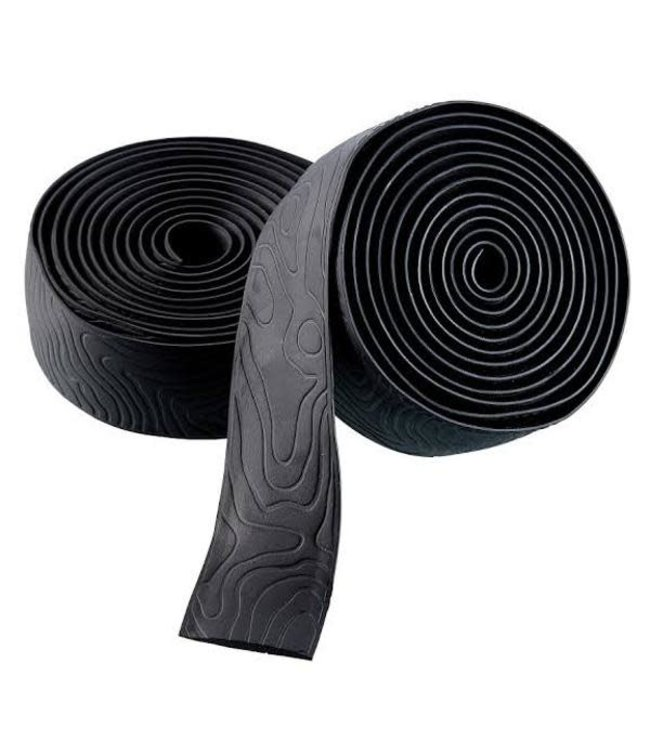 Guee Guee Bar Tape Silicone Foam 3mm Black