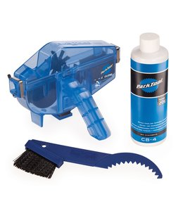 Park Tool Park Tool Cleaner Chain Gang System CG-2.4