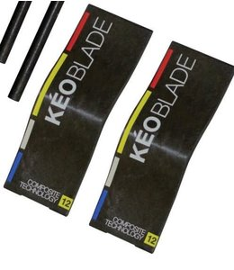 Look Look Keo Blade Replacement Blades 12Nm (Blades only)