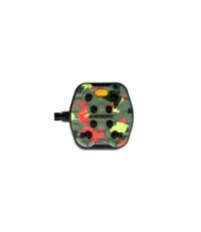 Look Look Pedal Trail Grip Camo