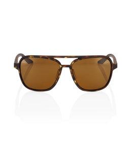100% 100% Sunglasses Kasia RD S Tact Hav Peakpolar