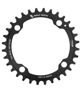 Wolf Tooth Wolf Tooth Chainring Drop-Stop 104BCD 32T