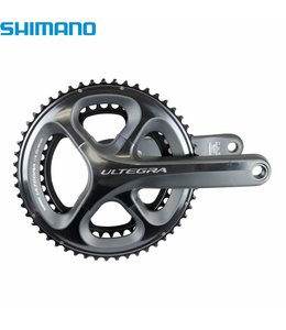 Shimano Shimano Crank Set Ultegra 6800 175 53 39 See Product Description