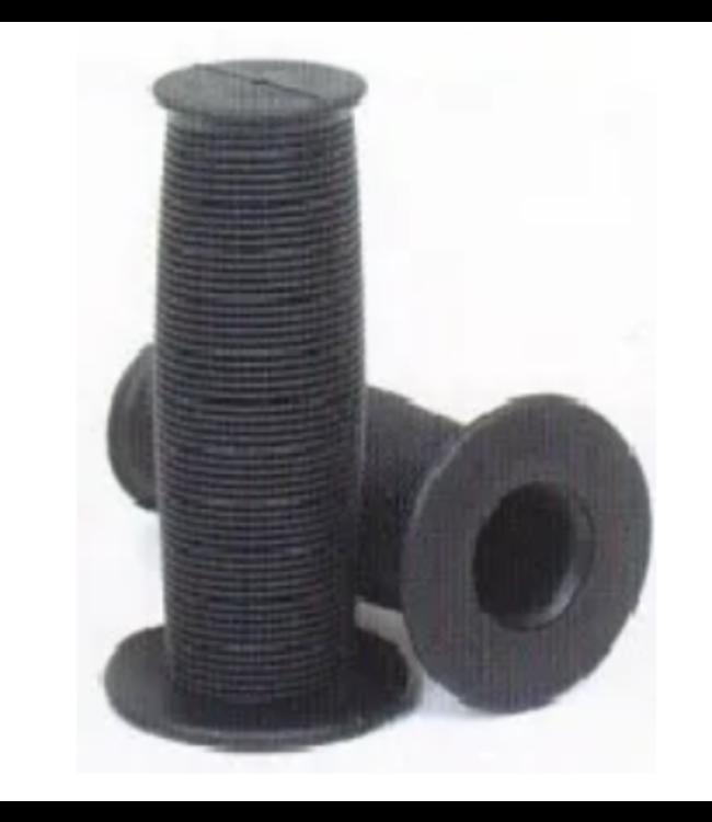 Grip Black Mushroom 16'' Black