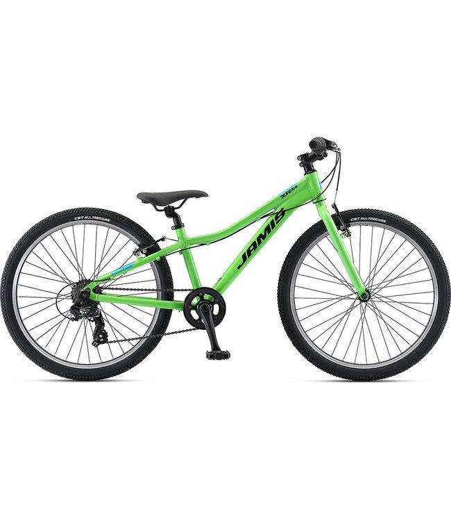 Jamis Jamis XR 24 Ninja green
