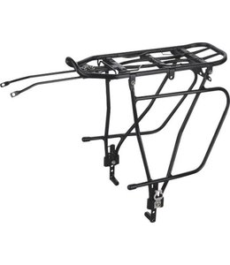 KWT Rack Touring HD Pannier Disc (Flat Packed)