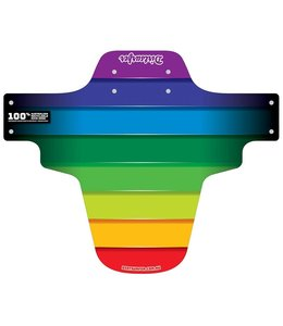 Dirtsurfer Mudguard Rainbow