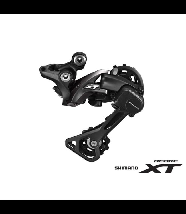 Shimano Shimano XT /Derailleur M8000 Shadow+ 11spMed