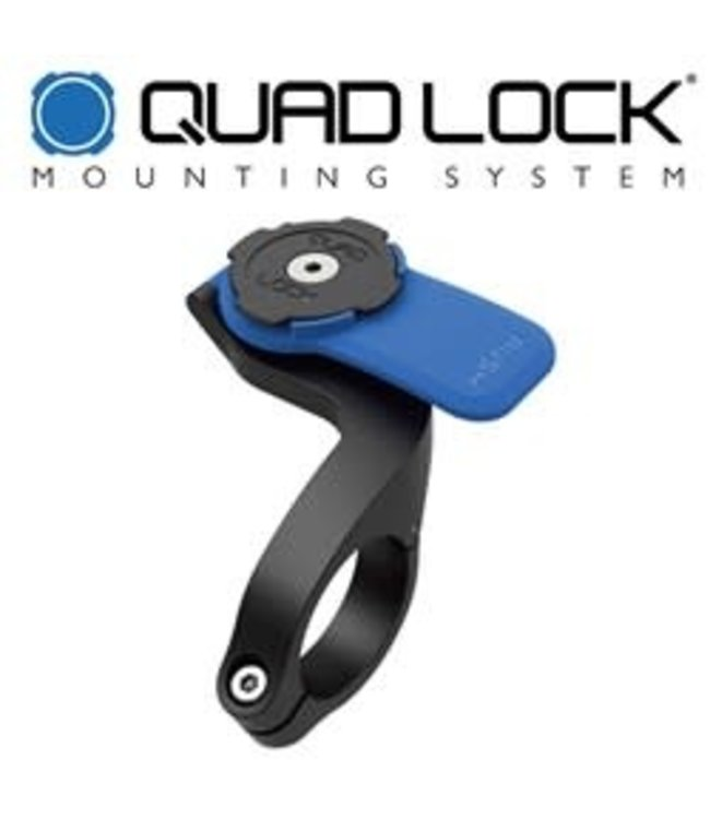 Quad Lock Quadlock Out Front Mount Version 2