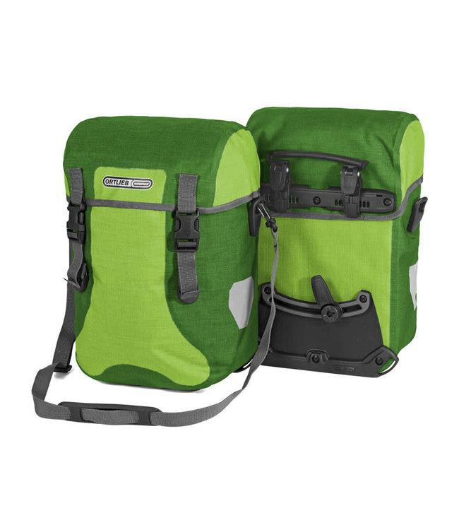 Ortlieb Ortlieb Sport Packer Plus QL2.1 F4901 Pair Lime / Moss Green