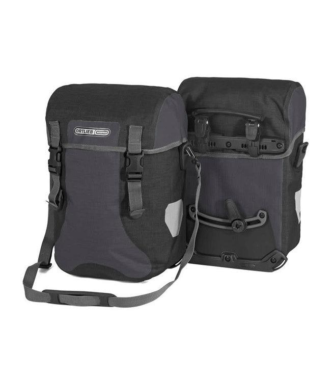 Ortlieb Ortlieb Sport Packer Plus QL2.1 F4904 Pair Granite / Black