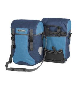 Ortlieb Sport Packer Plus QL2.1 F4903 Pair Denim / Steel Blue