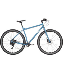 Surly Surly Ogre Cold Slate Blue