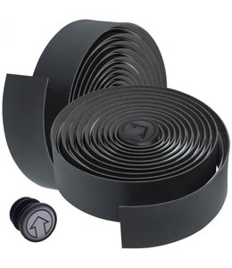 Pro Accessories PRO Bar Tape Race Control Micro Fibre 3.5 mm Black
