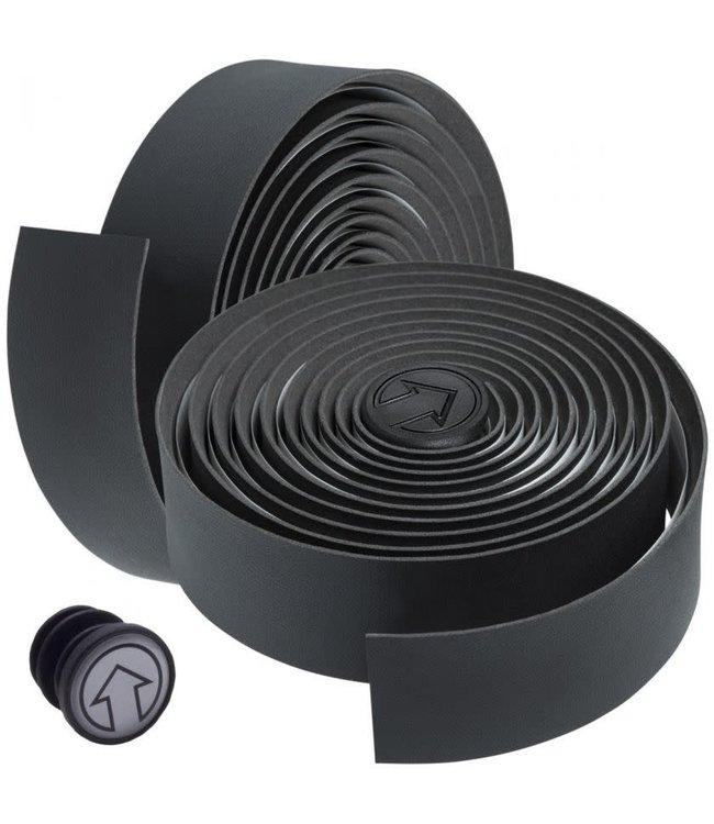 Pro Accessories PRO Bar Tape Race Control Micro Fibre 3.5 mm Black