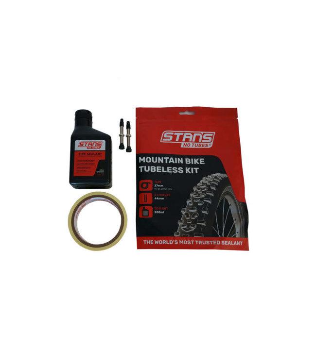 Stans NoTubes Tubeless Rim Kit Mtb 25mm