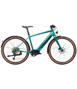Kona Kona Dew-E DL Gloss Metallic Green