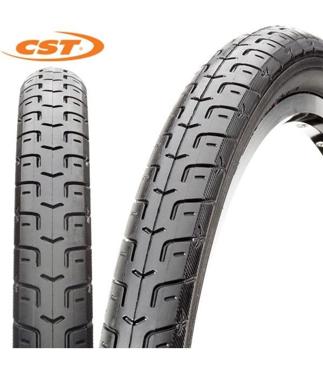 CST Tyre All Weather Grooved Slick 26 X 1.90 C1393