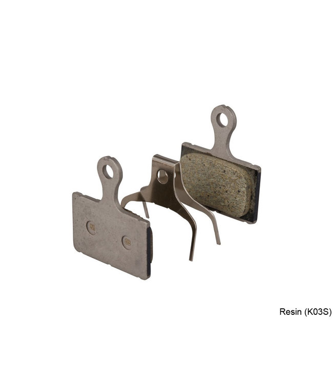 Shimano Shimano Disc Pads BR-R9170 Resin K03S with spring