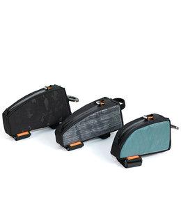 RockGeist RockGeist Cache Top Tube Bag Large Black