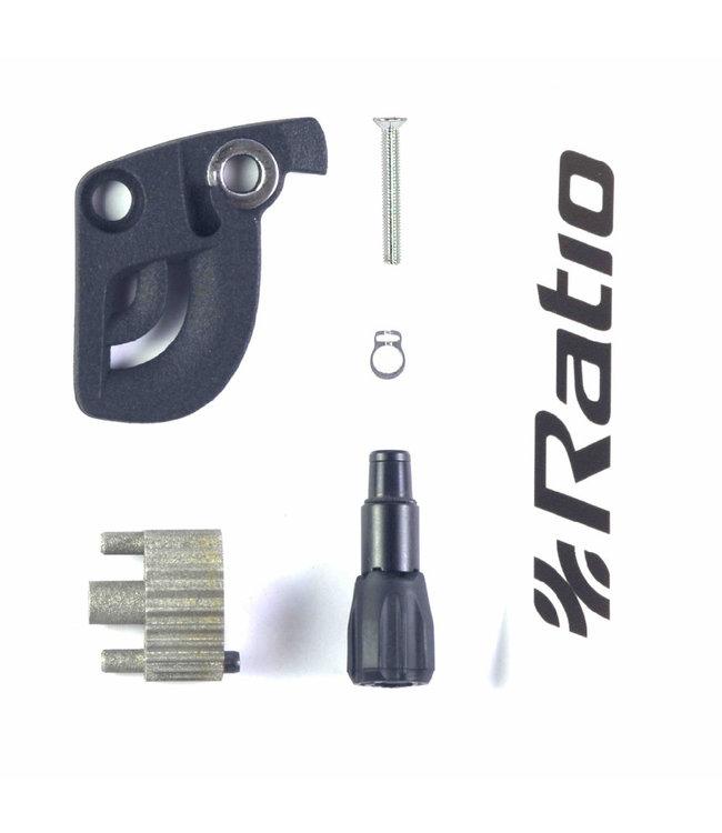 Ratio Technologies Ratio Technologies 1 x 12  Wide Upgrade Kit - Front