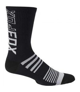 Fox FOX Ranger Sock 8 Black S/M
