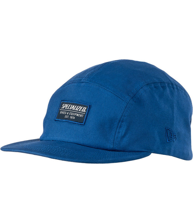 Specialized Specialized New Era 5 Panel Hat