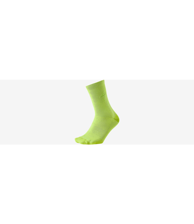 Specialized Specialized Soft Air Reflective Tall Sock HyperViz
