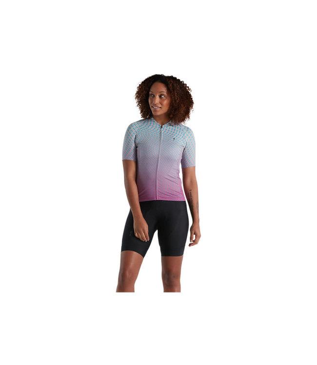 Specialized Specialized Women's SL Bicycledelics Jersey