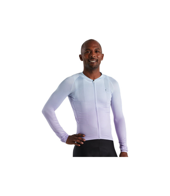 Specialized Specialized Men's SL Air Fade Jersey Long Sleeve