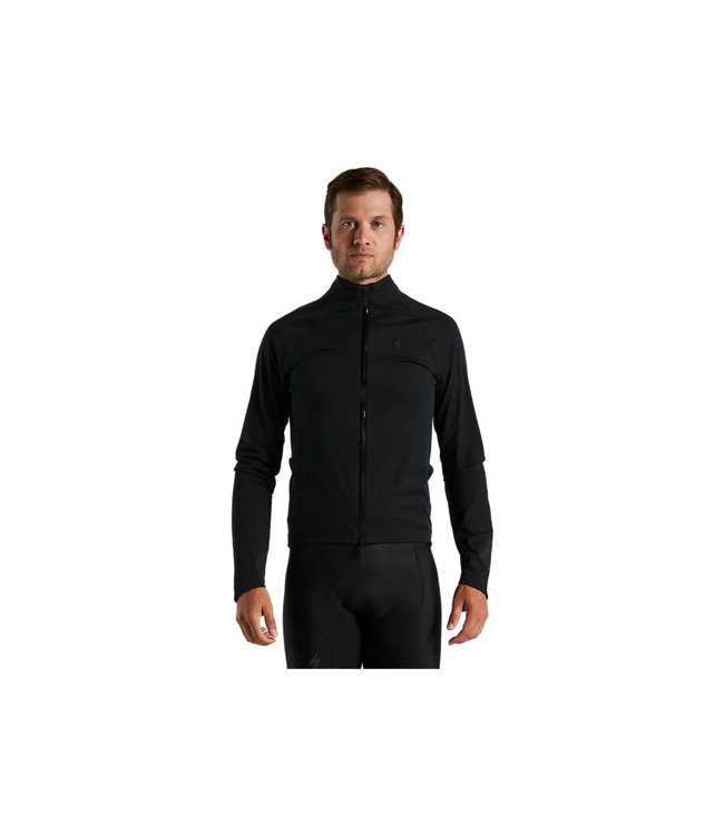 Specialized Specialized Men's Race-Series Rain Jacket Black