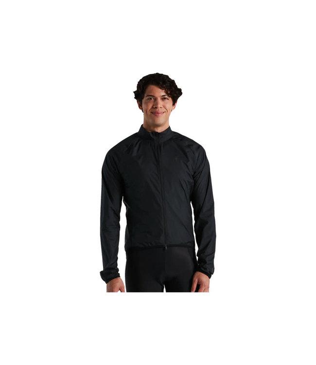 Specialized Specialized Men's Race-Series Wind Jacket Black