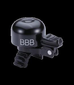 BBB Loud & Clear Deluxe Bell Black