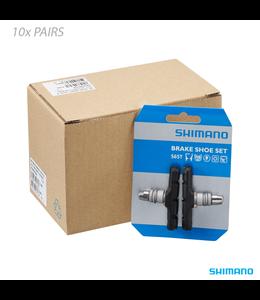 Shimano BR-M330/ BR-M421 V-Brake Shoe Set S65T