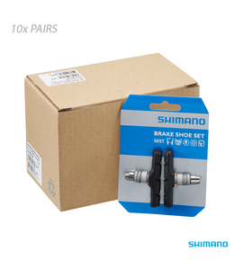 Shimano Shimano BR-M330/ BR-M421 V-Brake Shoe Set S65T