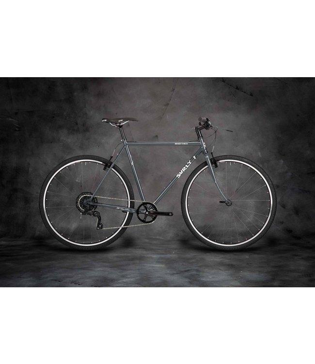 Surly Surly Cross Check Flat Bar 56cm Grey